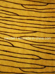 Tiger Strip Fleece