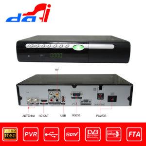 IPTV Qsat Q6 Full HD Receiver with Multi OSD