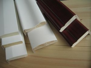 Veneered & Primed Door Jamb (DF-229) pictures & photos