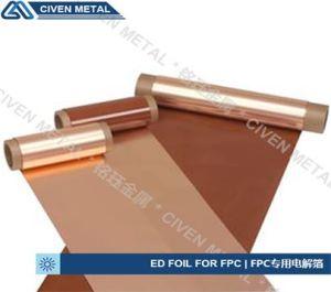 ED Copper Foils for FPC