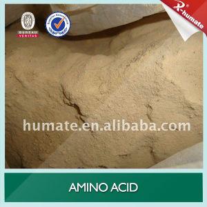 Humate Compound Bulk Amino Acid Fertilizer pictures & photos