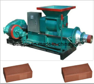 Automatic Concrete Cement Brick \Block Making Forming Machine (QTJ) pictures & photos