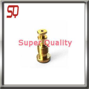 Metal Machining Part by CNC Lathe Processing Milling pictures & photos