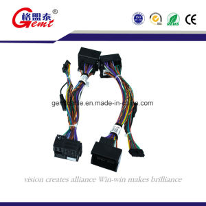 Sail 3 Car Battery Connectors Car Wire Harness pictures & photos