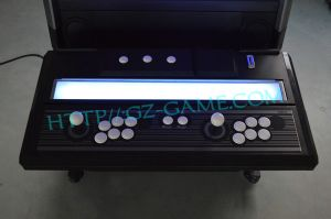 Adults Amusement Fighting Game Machine From Panyu pictures & photos