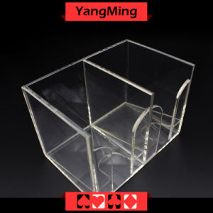 Casino Poker Card Holder (YM-DH01) pictures & photos