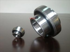 Ball Bearing with Setscrews/Fkd Bearing/UC205 205-16 pictures & photos