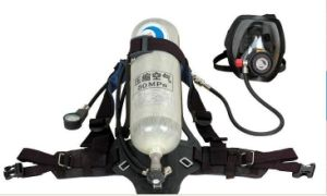Scba Self-Contained Air Breathing Apparatus Solas pictures & photos