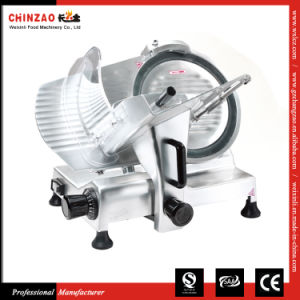 High Quality Meat Slicer Meat Processing Machine Hbs-275 pictures & photos