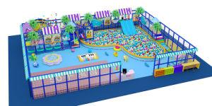Indoor Kids Soft Play, Indoor Inflatable Playground, Indoor Amusement Park Equipment pictures & photos