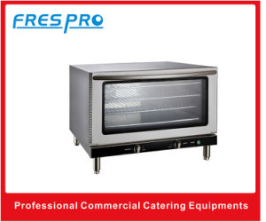 100L Convection Oven with Humidity Control for Hotel Equipment pictures & photos