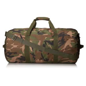 Men Camouflage Outdoor Tactical Army Military Tarvel Duffle Bag pictures & photos