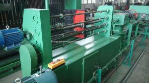 China Gab400 80*100mm Automatic Hexagonal Gabion Wire Mesh Machine/Gabion Machine pictures & photos