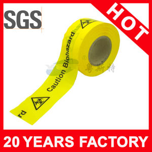 PE Safety Caution Tape (YST-WT-007) pictures & photos