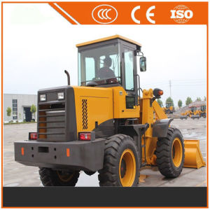 1800kg Mini Wheel Loader Yrx936L pictures & photos
