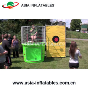 Water Dunk Tank Hot Sales in Summer Season pictures & photos