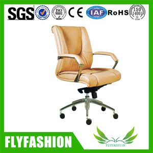 Office Fabric Swivel MID-Back Chair Staff Office Chair (OC-82B) pictures & photos