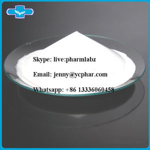 Hot Sales High Quality Pharmaceutical Grade Lincomycin Hydrochloride pictures & photos