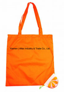 Ladies Foldable Shopping Bag for Fruits Orange Style, Reusable, Lightweight pictures & photos