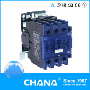 Cc1 Series 40A Industrial Contactor with Semko, CB, Ce, RoHS Approval pictures & photos