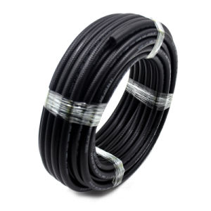 Yute Rubber Hose 3/8 Inch SAE 30 R7 Oil Hose pictures & photos
