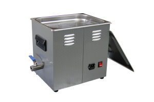 (30L) Tense Digital Control Ultrasonic Cleaner 30L with Degassing Function Tsx-600ss pictures & photos