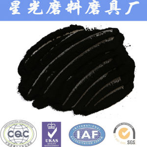 Powdered Activated Carbon Wood Powder Activated Carbon for Sugar Industry pictures & photos