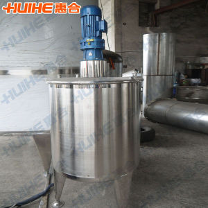 Emulsifying Machine / Chemical Emulsifying Machine pictures & photos