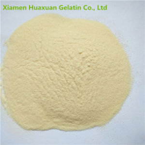Industrial Leather Additives Modified Collagen Protein pictures & photos
