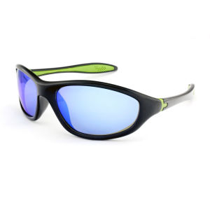 Fishing Polarized Sport Sunglasses with FDA Certification (91048)