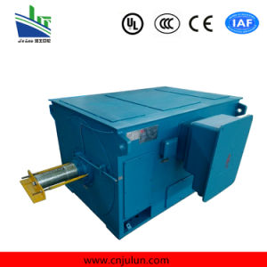 6.6kv Three Phase AC Electric Induction Motor Y5603-12-630kw pictures & photos