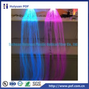 Sf/Scv Plastic Optical Sparkle Lighting Fiber pictures & photos