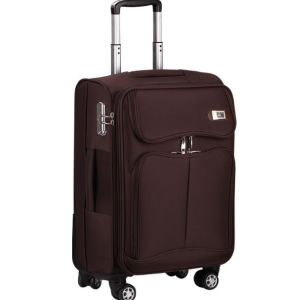 Factory Customized Trolley Luggage Universal Wheel Travel Bags pictures & photos