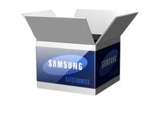 Custom Printing Packaging Box for Electronic Device Packing pictures & photos