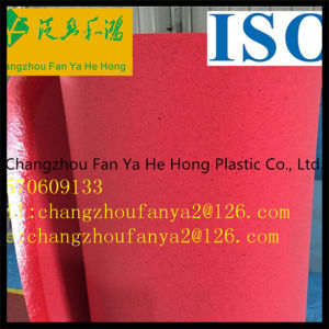 Custom EVA Cushion Orthotic Insole Ortholite Foam Insole pictures & photos