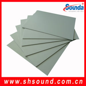 High Density PVC Celuka Foam Board with Best Price pictures & photos