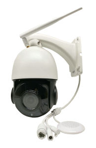High Quality 2 Megapixel Auto Tracking IP PTZ Camera pictures & photos