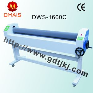Dmais Manual Hot and Cold Wide Format Laminator pictures & photos