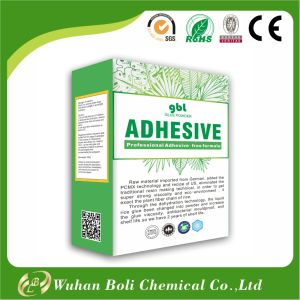 Made in China Eco-Friendly and Non-Toxic Wallpaper Powder Glue pictures & photos
