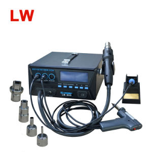 Mobile Repair Soldering Station pictures & photos