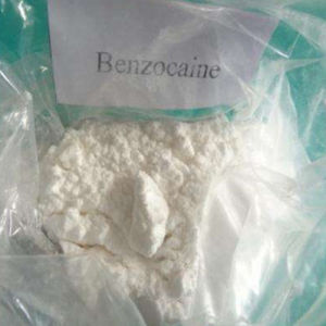 Lidocaine Hydrochloride GMP Manufacturer Hot Sale pictures & photos