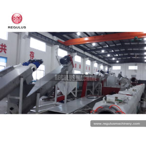 PP Jumbo Bags Waste Plastic Bags Recycling Machine pictures & photos