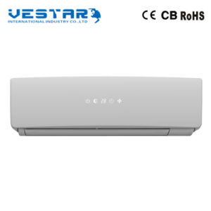 18000BTU Wall Mounted Type Hybrid Solar AC Air Conditioner pictures & photos