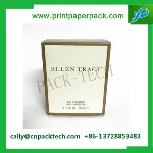 Custom Cosmetic Box Cardboard Printing Kraft Paper Box pictures & photos