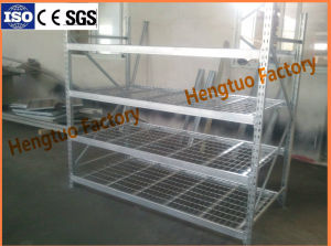 Wire Mesh Decking for Storage with High Quality pictures & photos