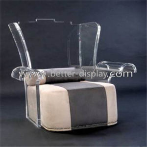 Wholesale Clear Acrylic Ghost Chair pictures & photos