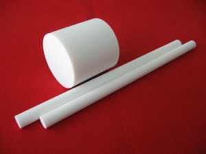 Customized Macor Glass Ceramic Rods Supplier pictures & photos