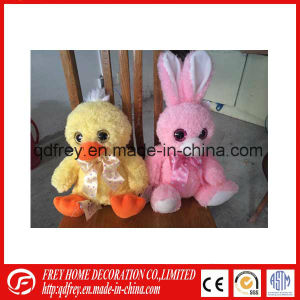 Plush Soft Bunny Toy for Baby Promotion Product pictures & photos