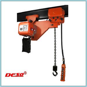 New Style Electric Chain Hoist for I Beam pictures & photos