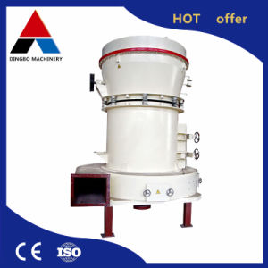 Large Capacity High-Pressure Grinding Mill, Grinder pictures & photos